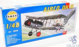 Airco DH. II 1/48 [Smer]