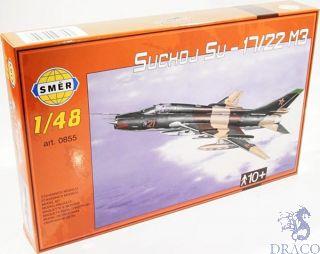 Suchoj Su-17/22 M3  1/48 [Smer]