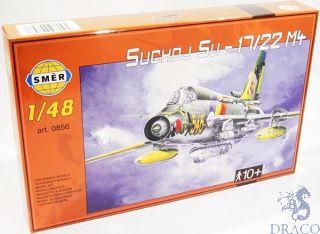 Suchoj Su-17/22 M4  1/48 [Smer]