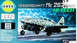 Messerschmitt Me 262 B-1a/U1 HI-TECH Series 1/72 [Smer]