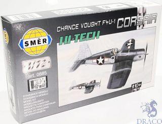 Chance Vought F4U-1 Corsair (Hi-Tech) 1/72 [Smer]
