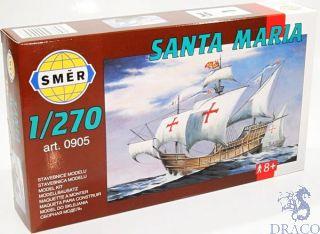 Santa Maria  1/270 [Smer]
