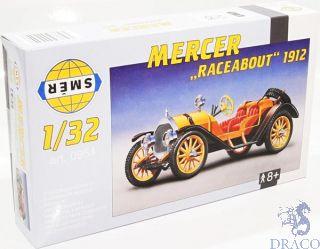 "Mercer ""Raceabout"" 1912  1/32 [Smer]"