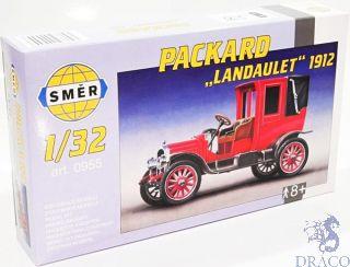 "Packard ""Landaulet! 1912  1/32 [Smer]"