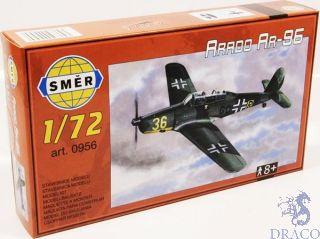 Arado Ar-96 1/72 [Smer]
