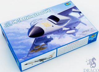 JH-7A Flying Leopard 1/72 [Trumpeter]