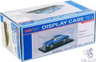 Display Case 232x120x86mm [Trumpeter]