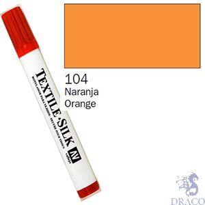 Vallejo Textile Marker: Orange