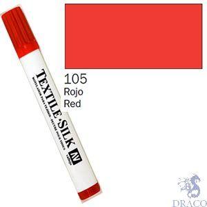 Vallejo Textile Marker: Red