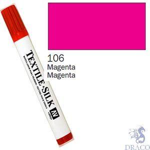 Vallejo Textile Marker: Magenta