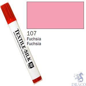 Vallejo Textile Marker: Fuchsia