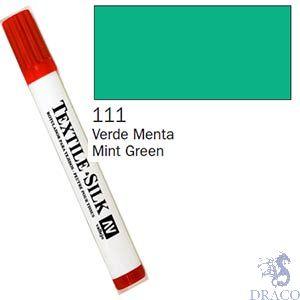 Vallejo Textile Marker: Mint Green