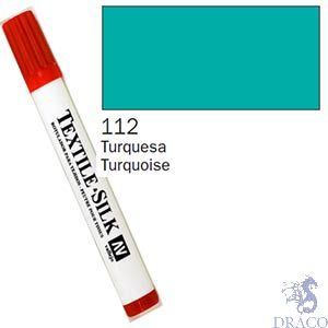 Vallejo Textile Marker: Turquoise