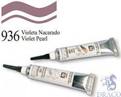 Vallejo Gutta Contour 936: Violet Pearl 20ml.