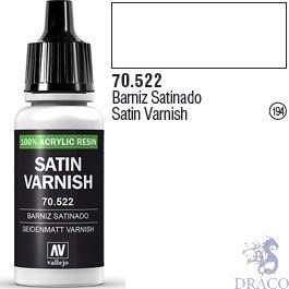 Vallejo 194: Modelcolor 522: Satin Varnish 17 ml.
