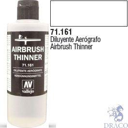 Vallejo Model Air 161: Thinner 200 ml.
