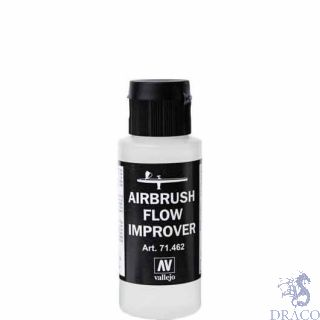 Vallejo Airbrush Flow Improver 60 ml.