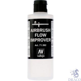 Vallejo Airbrush Flow Improver 200 ml.