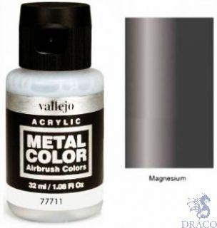 Vallejo Metal Color 11: Magnesium 32 ml.