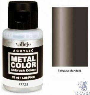Vallejo Metal Color 23: Exhaust Manifold 32 ml.