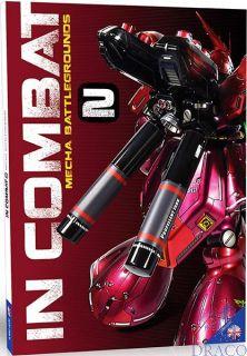 In Combat 2 - Mecha battlegrounds (english) [AMMO by Mig Jimenez]