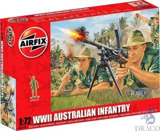 WWII Australian Infantry 1/72 [Airfix]