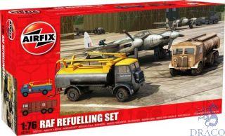 RAF Refuelling Set 1/76 [Airfix]