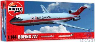 Boeing 727 1/144 [Airfix]