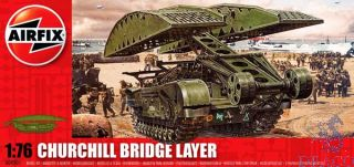 Churchill Bridge Layer 1/76 [Airfix]