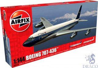 Boeing 707-436 1/144 [Airfix]