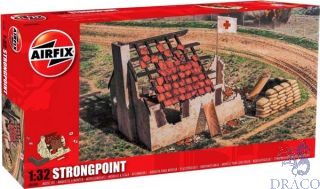 Strongpoint 1/32 [Airfix]