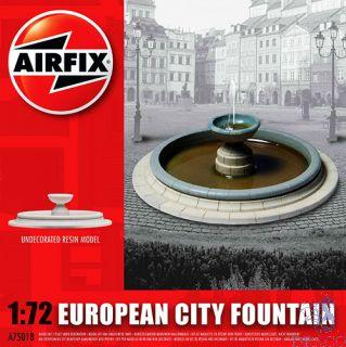 European City Fountain 1/76 [Airfix]