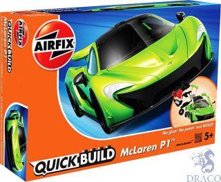 McLaren P1 QuickBuild [Airfix]