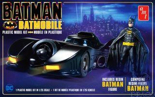 Batman Batmobile 1/25 [AMT]