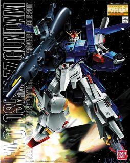 FA-010-A FAZZ E.F.S.F. Prototype Mobile Suit [Bandai MG Gundam]