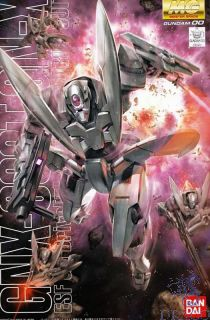 GNX-603T GN-X ESF CN Drive[T]-equipped Mobile Suit 1/100 [Bandai MG00 Gundam]