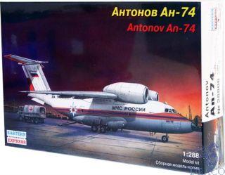 Antonov An-74 1/288 [Eastern Express]