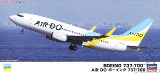 AIR DO Boeing 737-700 1/200 [Hasegawa]