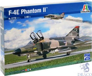 F4-E Phantom II 1/48 [Italeri]
