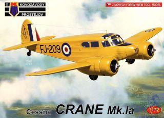 Cessna CRANE Mk.Ia 1/72 [AZmodel]