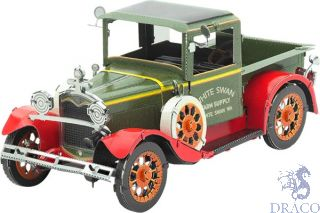 1931 Ford Model A [Metal Earth: Classic Ford]