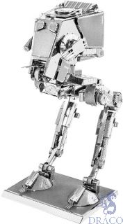 Imperial AT-ST [Metal Earth: Star Wars]