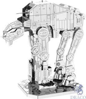 AT-M6 Heavy Assault Walker [Metal Earth: Star Wars - The Last Jedi]