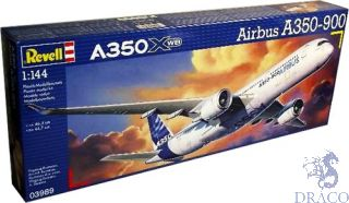 Airbus A350-900 1/144 [Revell]