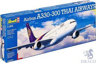 Airbus A330-300 Thai Airways 1/144 [Revell]