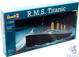 R.M.S. Titanic 1/1200 [Revell]