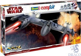 Magna Guard Fighter [Revell]