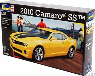 2010 Camaro SS 1/24 [Revell]