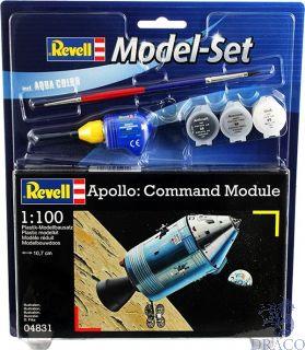 Apollo: Command Module Gift Set 1/100 [Revell]