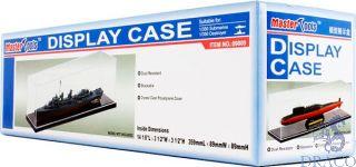 Display Case 359x89x89mm [Trumpeter]